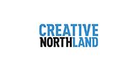 creative northland logo