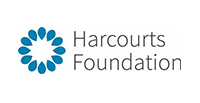 harcourts foundation logo