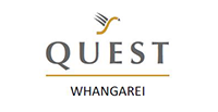 quest accomodation whangarei logo